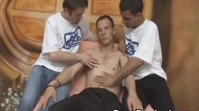 Hardcore Gay Love deep Anal Barebacked