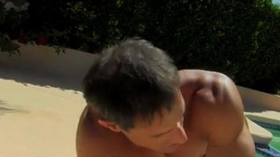 Gay anal fucked by older man The boy likes what he witnesses