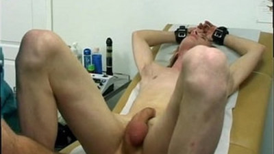 Doctor enjoys penis and old nude medical movietures gay I decided