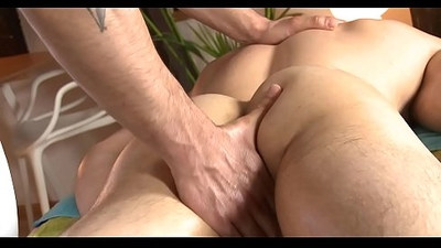 Homosexual massage homosexual porn