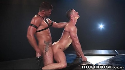 Hot House Wild, Hard Rough With Skyy Knox