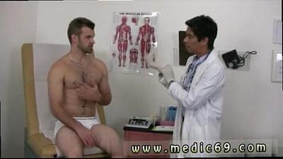 Boy medical tgps and gay sex photos bid dick I listen to his heart as
