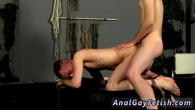 Lick my ass gay men porn and motion moving video The final abasement