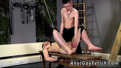 Gay twink men sucking dick Aaron use to be a slave fellow himself