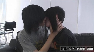 Young emo boys sex videos Hot emo man Tyler Archers gives us his