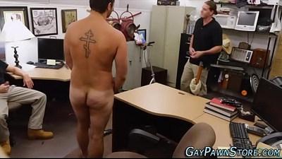 Amateur filmed jerking